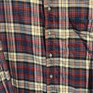 Gitman Brothers Shirts - Gitman  Bros. XXL Button Down Shirt